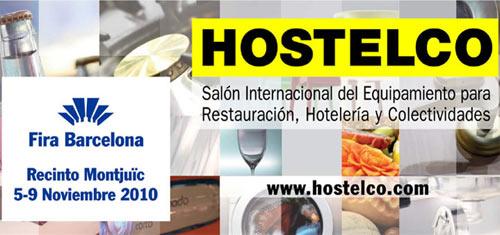 Salón Internacional del Equipamiento para la restauración, hostelería y colectividades