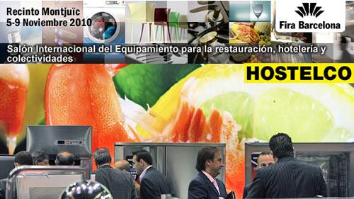 Feria de la Hostelería y la Restauración