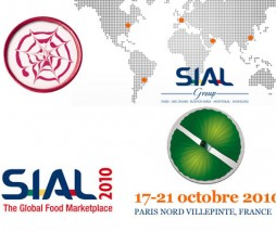 Feria de los alimentos y las bebidas de Francia