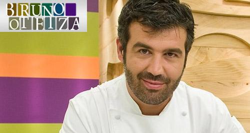 Cocina Con Bruno | Cocina Con Bruno Oteiza En Nova Gastronomia Cia