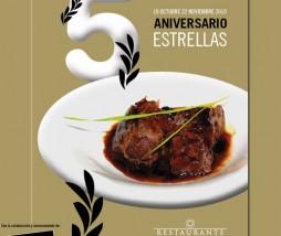 5º Aniversario El Corte Inglés Castellón
