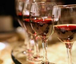 Consumo de vino en China