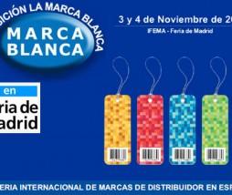 Feria Internacional de Marcas de Distribuidor en España