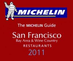Guia Michelin Estados Unidos