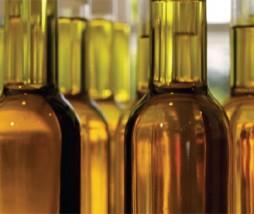 Aceite de oliva de exportación