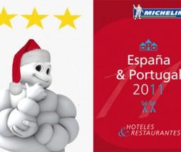 Guía Michelin de España 2011