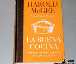 Keys to Good Cooking de Harold McGee en español