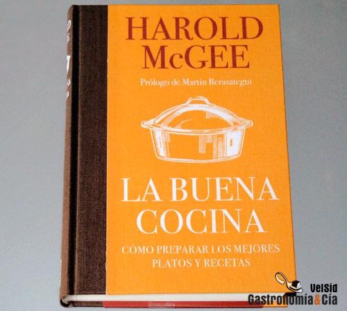 la buena cocina de harold mcgee gastronom a c a