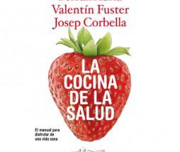 Ferrán Adrià, Valentí Fuster y Josep Corbella