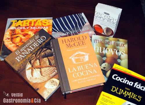 Libros de cocina - Libros de cocina ...