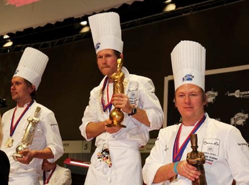 Bocuse d'Or 2011