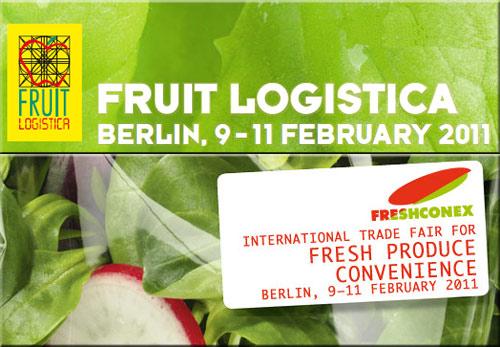 Feria Internacional para el Marketing de Frutas y Hortalizas