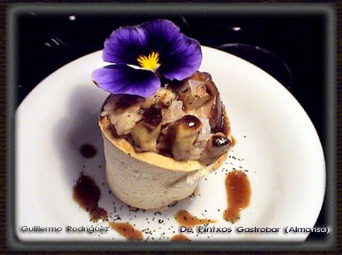 De Pintxos Gastrobar (Almansa)