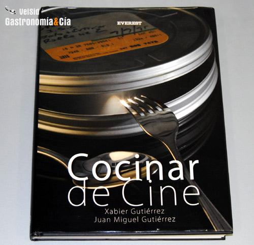 Cocinar de cine gastronom a c a - Film para cocinar ...