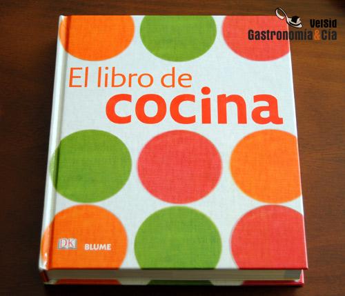 El libro de cocina gastronom a c a for Tecnicas basicas de cocina libro