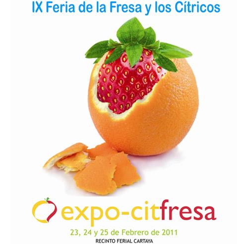 Expo CitFresa 2011