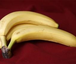 Reducción de los aranceles de los plátanos de terceros países