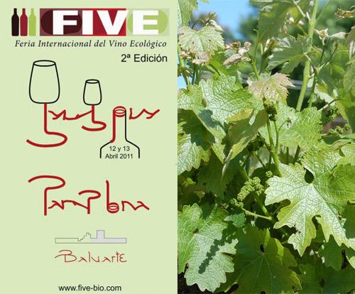Feria Internacional del Vino Ecológico