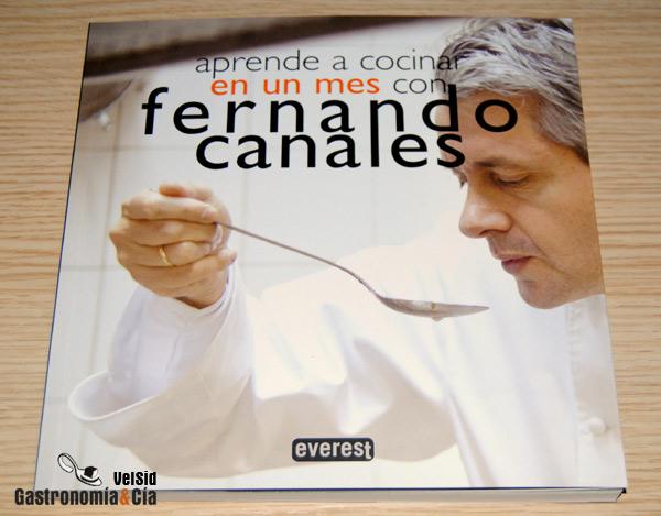 Aprende a cocinar en un mes con fernando canales - Aprender a cocinar ...
