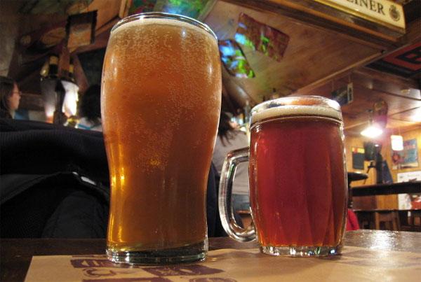 Ampliar la vida útil de la cerveza