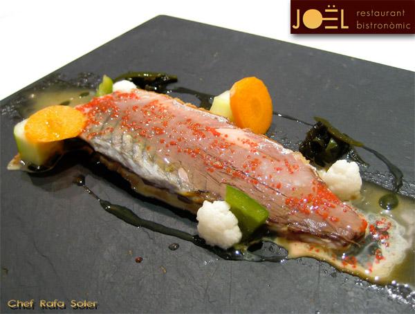 Joel Bistronomic Denia