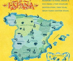 Passport Spain