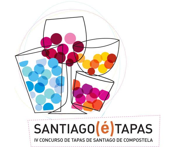 Concurso de tapas Santiago de Compostela