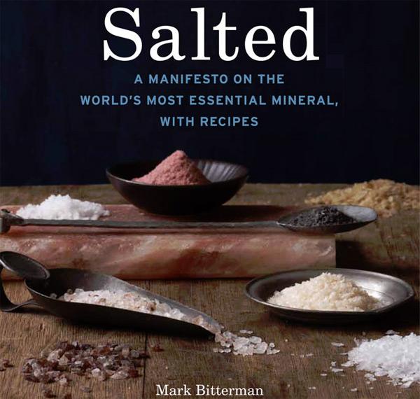 Mark Bitterman, Salado