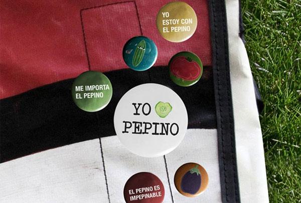 Promoción pepinos españoles