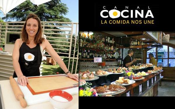 Cocina de verano en canal cocina gastronom a c a for Canal cocina tapas