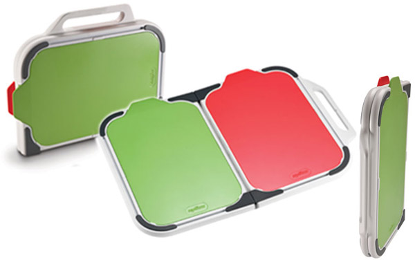 Chopaway Folding Board Set