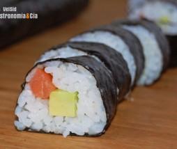 Cómo hacer arroz para sushi