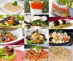 Doce recetas con anchoas