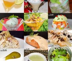 Doce recetas con limas y limones