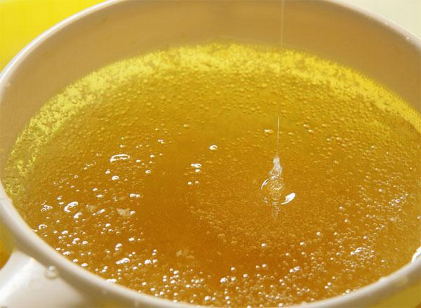 Miel de China