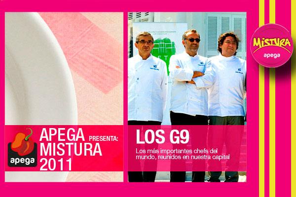 Feria Gastronómica de América Latina