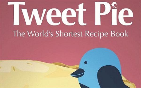 Libro de recetas de Twitter