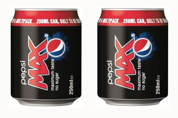 Pepsi mini