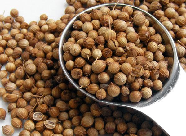 Las semillas de lino de las lombrices como aceptar