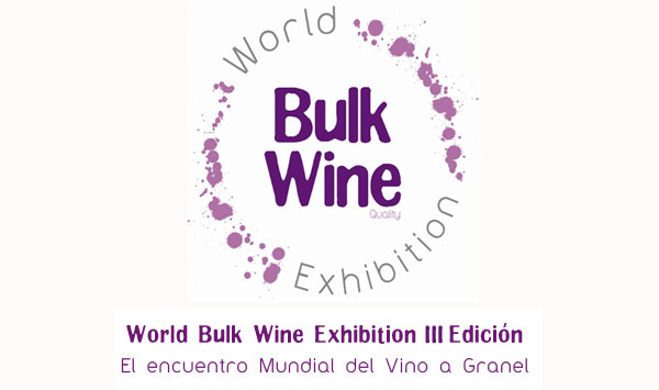 World Bulk Wine Exhibition 2011