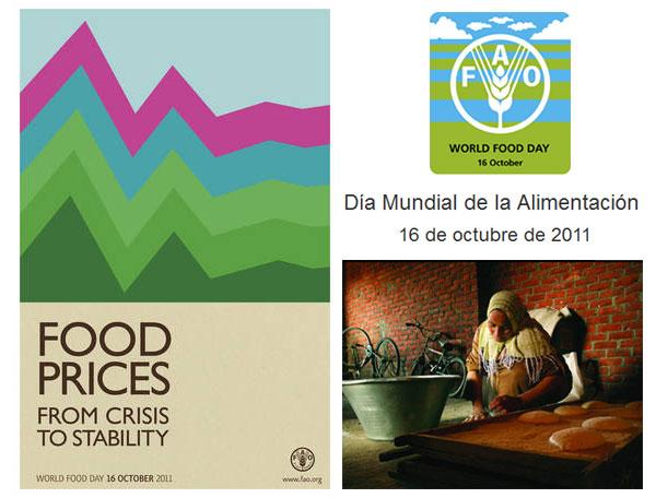 Precios de los alimentos: de la crisis a la estabilidad