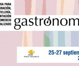 Feria para la Restauración, Hostelería, Alimentación y Comercio Especializado