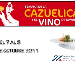 Gastronomía Navarra