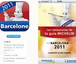 Restaurantes de Barcelona