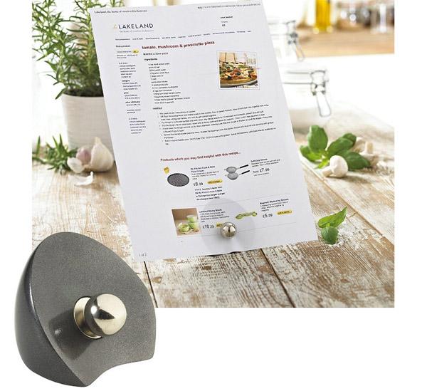 Im n para recetas de cocina gastronom a c a for Libro procesos de cocina