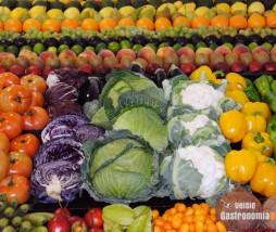 Esterilización en frío de los alimentos