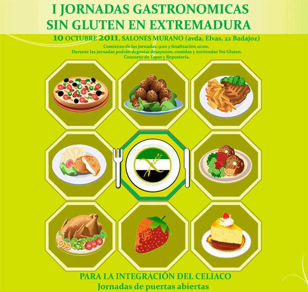 Asociación de Celíacos de Extremadura