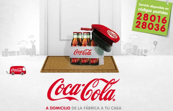 Tienda Coca Cola