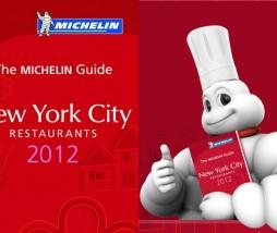 Estrellas Michelin de Nueva York