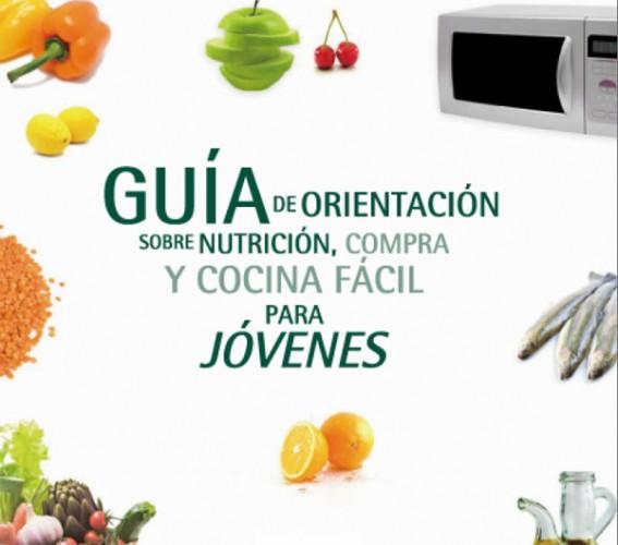 Gu a de orientaci n sobre nutrici n compra y cocina f cil - Cocina y cia ...